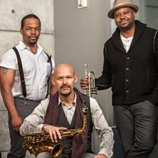 SFJAZZ Collective plays Miles Davis