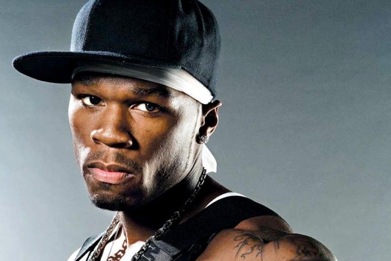 50 Cent pozwał duży portal hip-hopowy