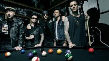 Avenged Sevenfold odwołują trasę