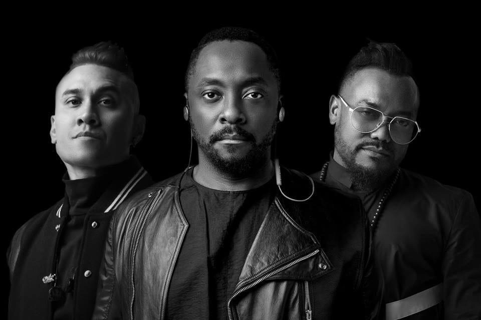 Black Eyed Peas przeciwko Trumpowi