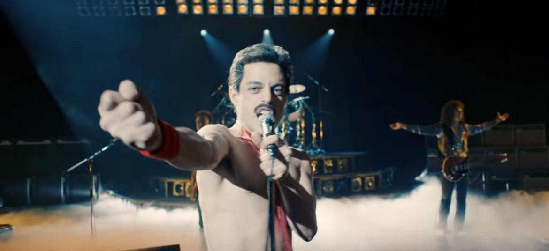 """""""Bohemian Rhapsody"""" i """"Green Book"""" triumfują na gali Złotych Globów"""