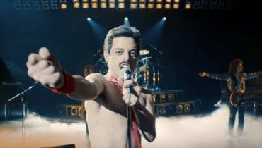 """Film """"Bohemian Rhapsody"""" z drugim wynikiem w historii"""