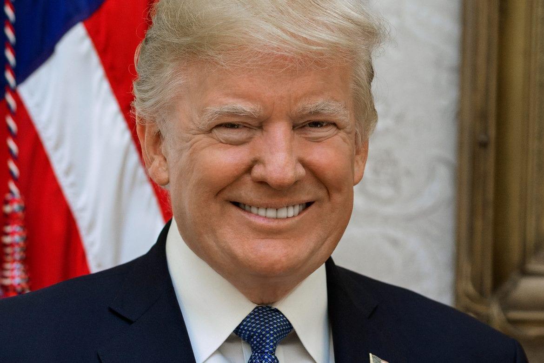 Donald Trump dał Kimowi Dzong Unowi nietypowy muzyczny prezent