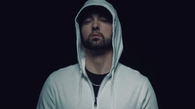 Eminem zaprojektował kolekcję dla amerykańskiej marki