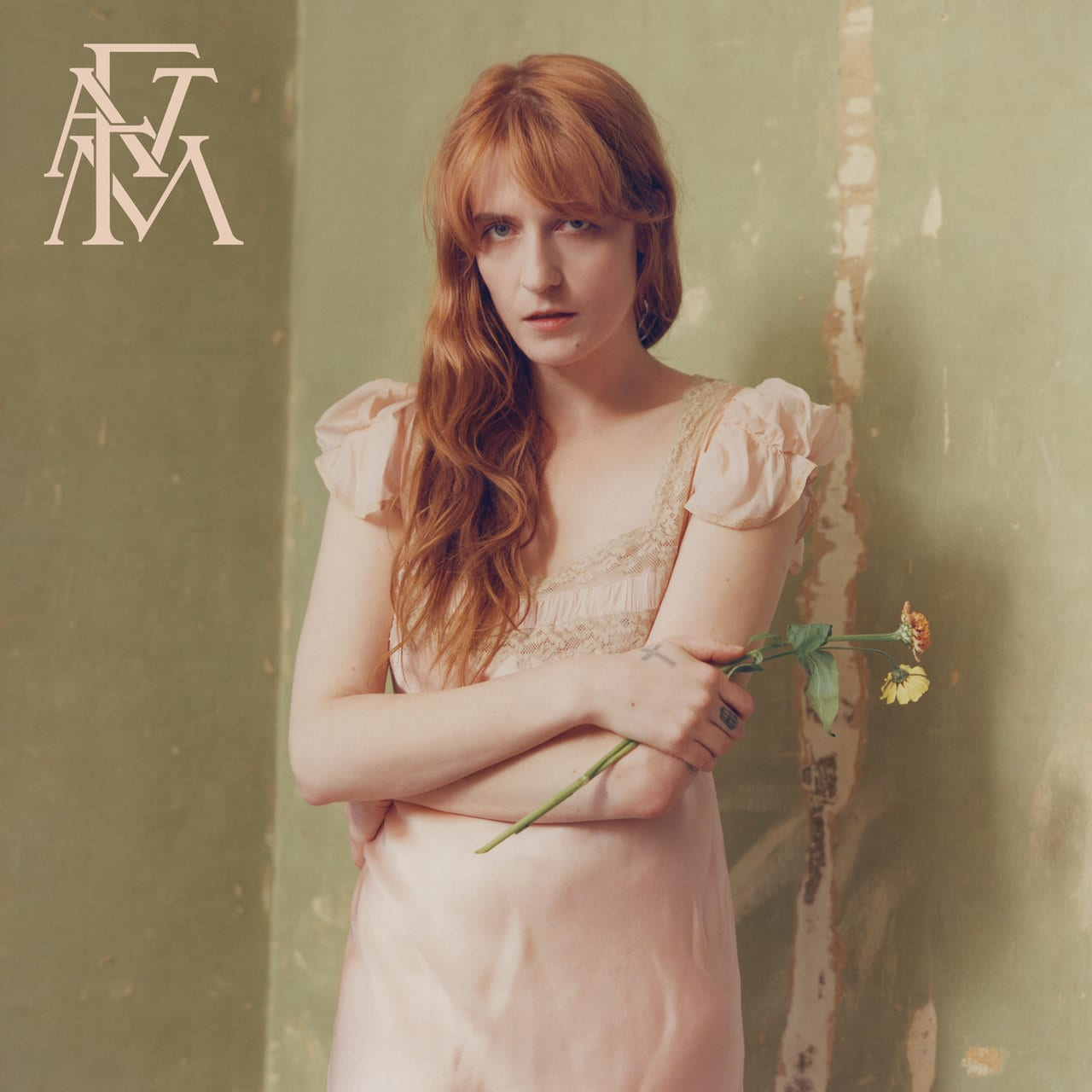 "Florence + The Machine – ""High As Hope"""