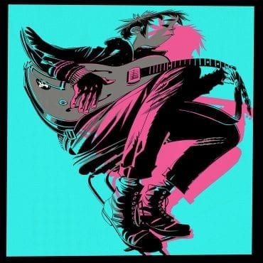 "Gorillaz – ""The Now Now"""