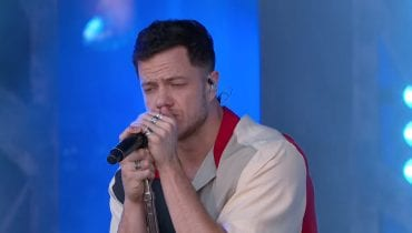 Imagine Dragons z nowym singlem u Kimmela