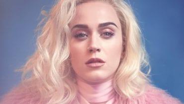 Katy Perry grywalną postacią w grze wideo