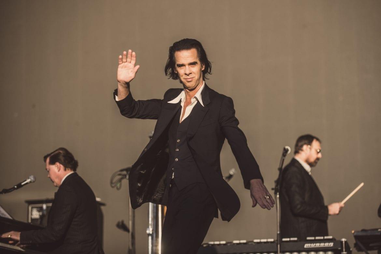Nick Cave & The Bad Seeds prezentują utwór z nowej epki