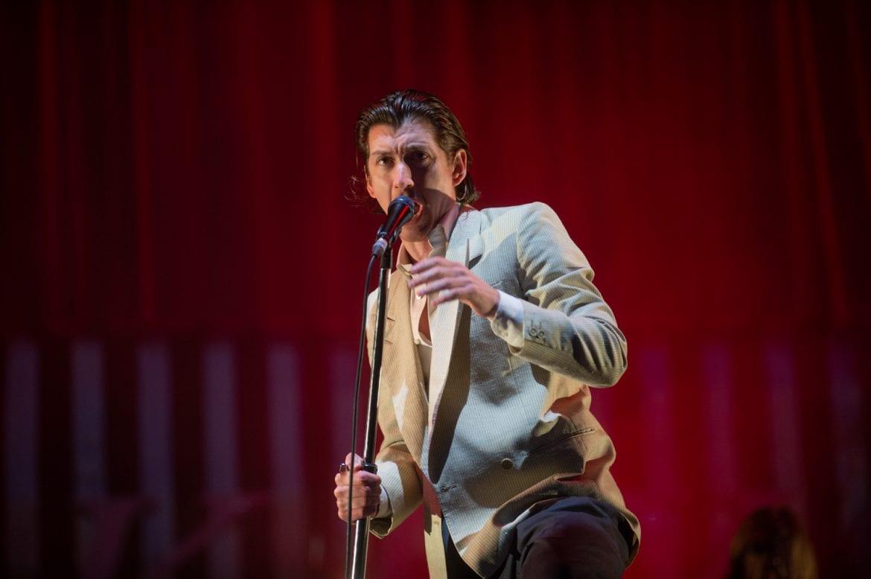 Open'er 2018: fani parodiują Arctic Monkeys!