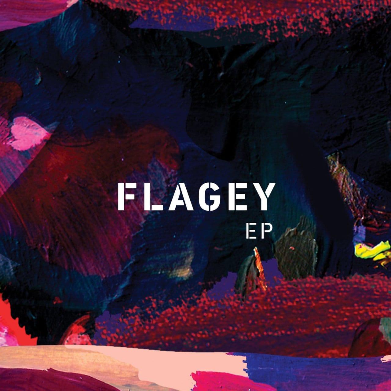 """Taco Hemingway – """"FLAGEY EP"""""""