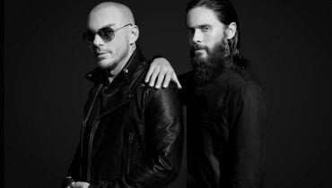 Thirty Seconds To Mars ponownie w Polsce