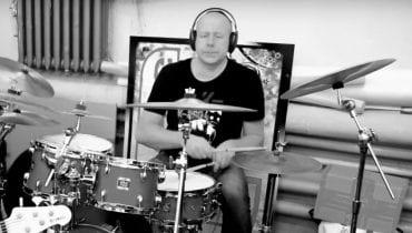 Nie żyje perkusista Grzegorz Grzyb
