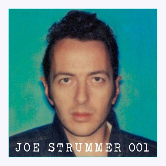 """Joe Strummer w wyjątkowej kompilacji """"Joe Strummer 001"""""""