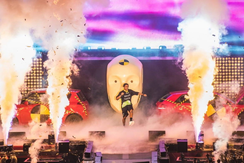 Kraków Live Festival – zdjęcia z II dnia