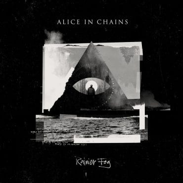 "Alice In Chains – ""Rainier Fog"""