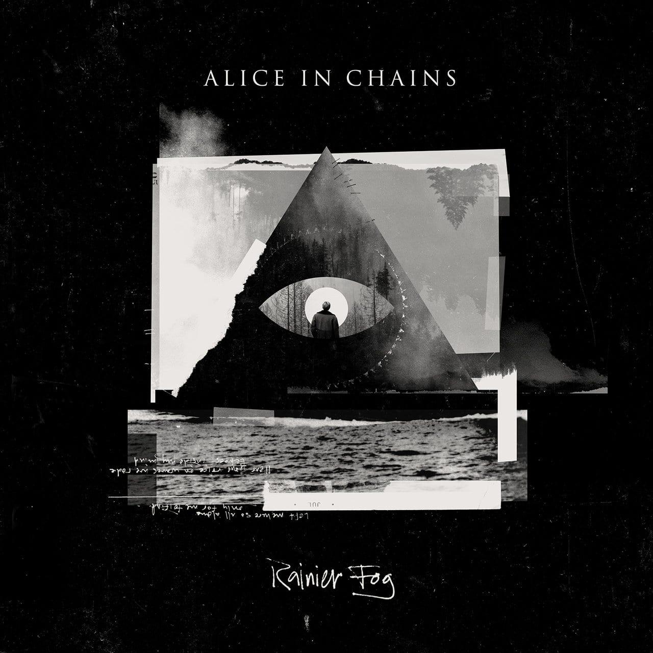 "Alice In Chains – ""Rainier Fog"""