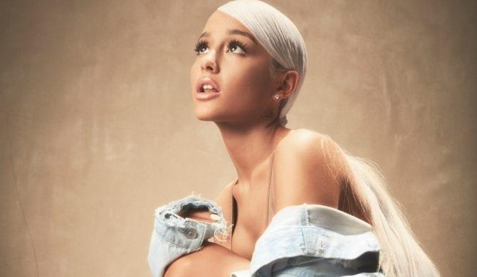 Ariana Grande wystąpi w Polsce