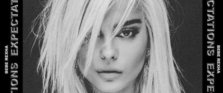 "Bebe Rexha – ""Expectations"""