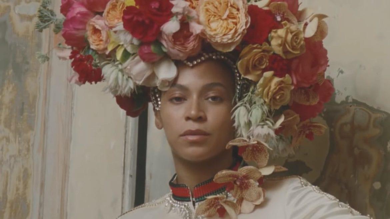 "Beyonce za kulisami sesji dla ""Vogue'a"" (wideo)"