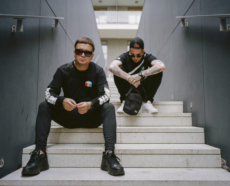 Białas & Lanek ujawnili szczegóły płyty