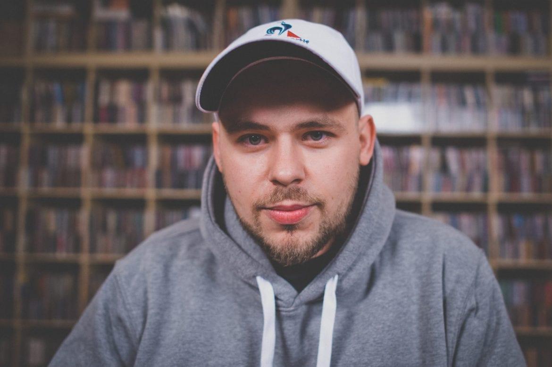Diox wybiera pięć najlepszych płyt rapowych 2018