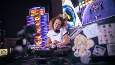 Sześcioro Polaków na międzynarodowych zawodach DJ-skich