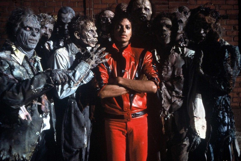 """""""Thriller"""" nie jest już bestsellerem wszech czasów w Stanach"""