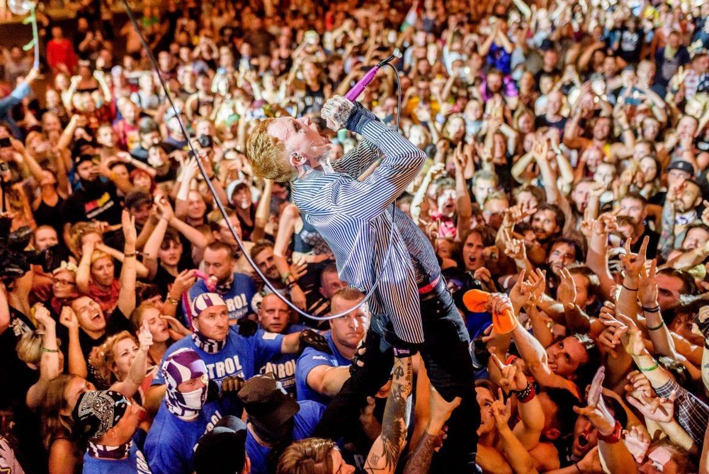 Pol'And'Rock Festival na zdjęciach – dzień III