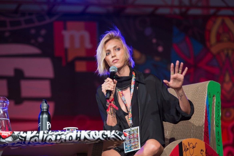 Pol'And'Rock – zdjęcia ze spotkań w festiwalowej ASP