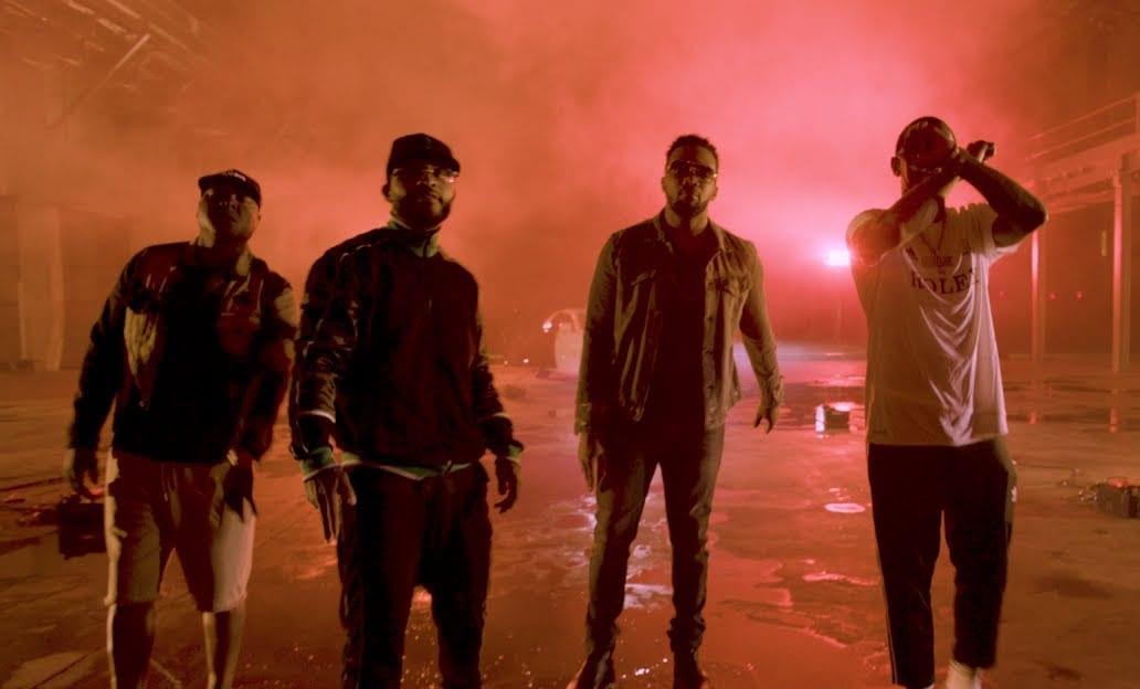 """Royce da 5'9″ i goście w klipie do """"Summer on Lock"""""""