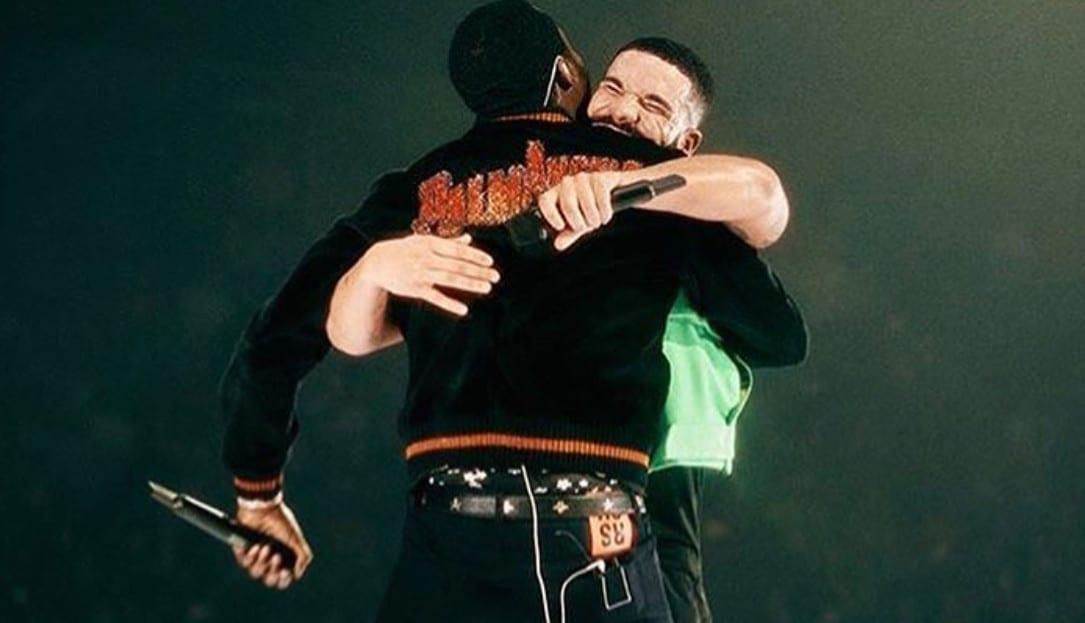Drake i Meek Mill kończą beef w wielkim stylu