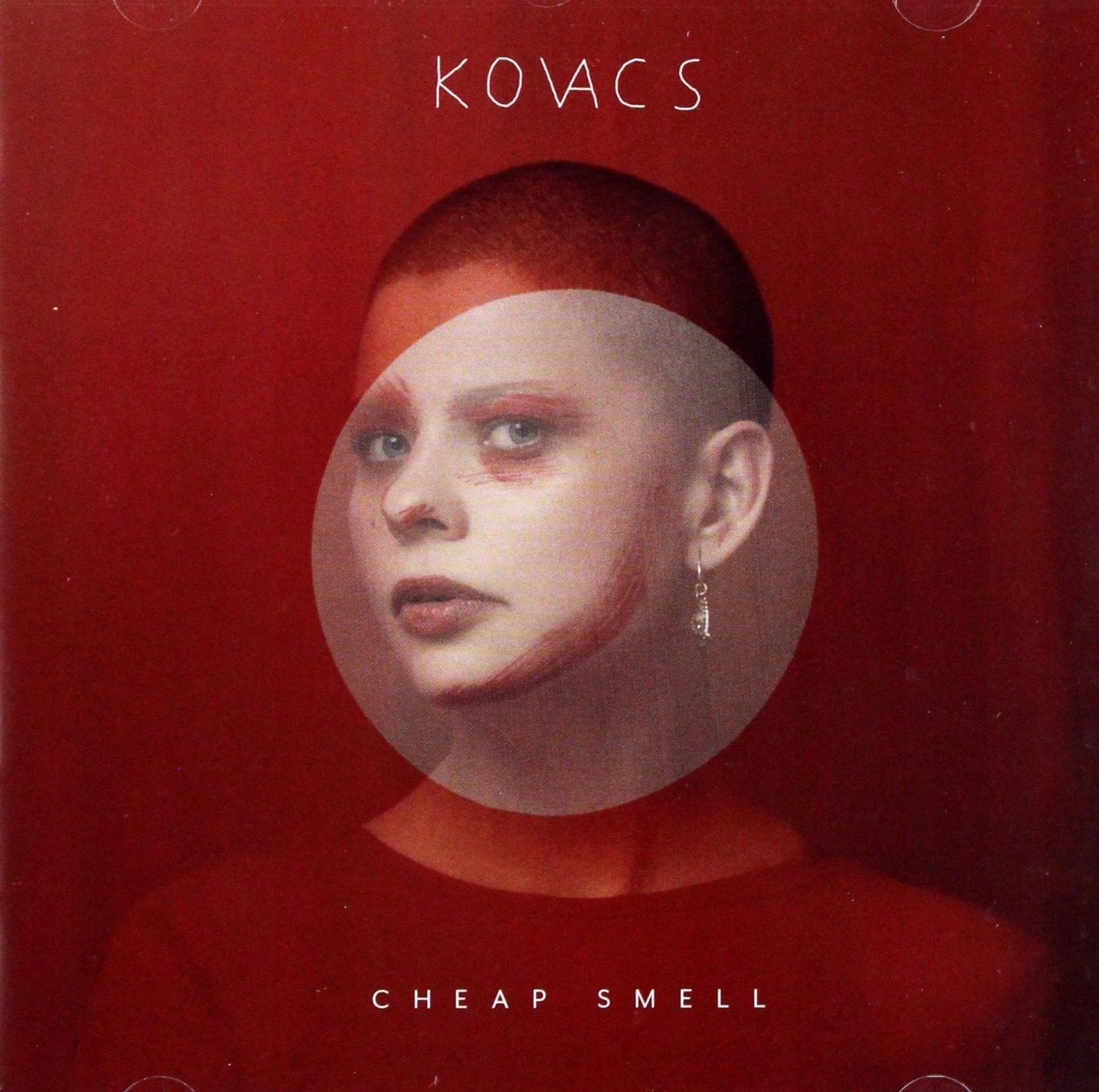"""Kovacs – """"Cheap Smell"""""""