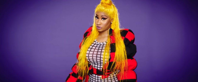 Nicki Minaj z klipem do remake'u kawałka Notoriousa B.I.G.