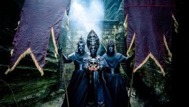 Imponujące osiągnięcie Behemotha w Stanach