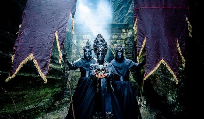 Behemoth ze świetnym wynikiem w podsumowaniu Consequence Of Sound