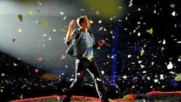 Coldplay – klip i zapowiedź nowego wydawnictwa