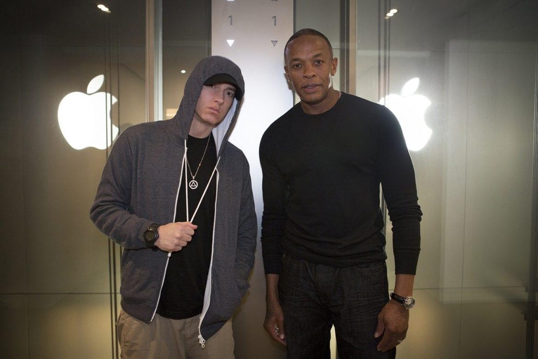 Eminem opublikował nowy freestyle (wideo)