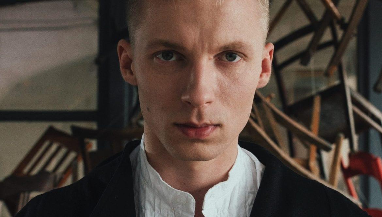 Igor Herbut z solowym singlem i klipem