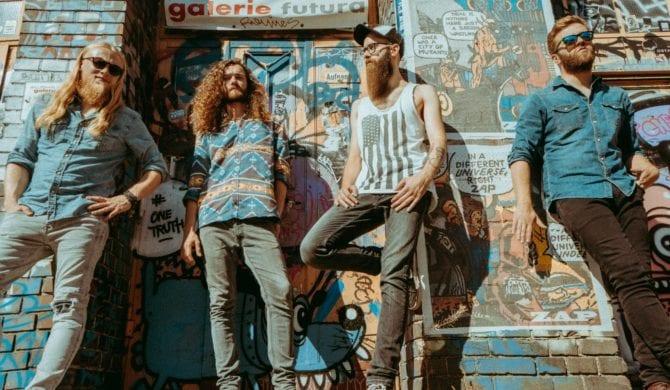 "Klip do ""Order"" zapowiada nowy album RusT"