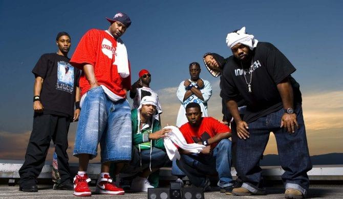 Wu-Tang Clan, Public Enemy i De La Soul na koncertach w Europie