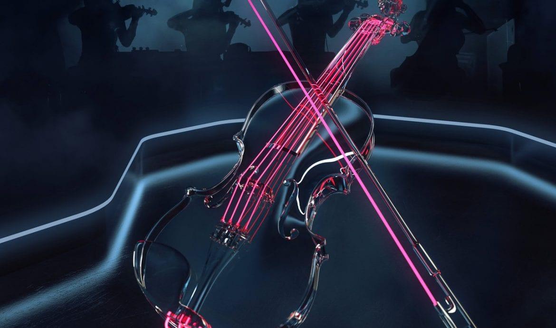 """""""80's Symphonic"""" – hity z lat 80. w orkiestrowych aranżacjach"""