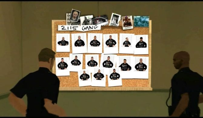 2115 Gang zrobi konkurencję SB Maffiji?