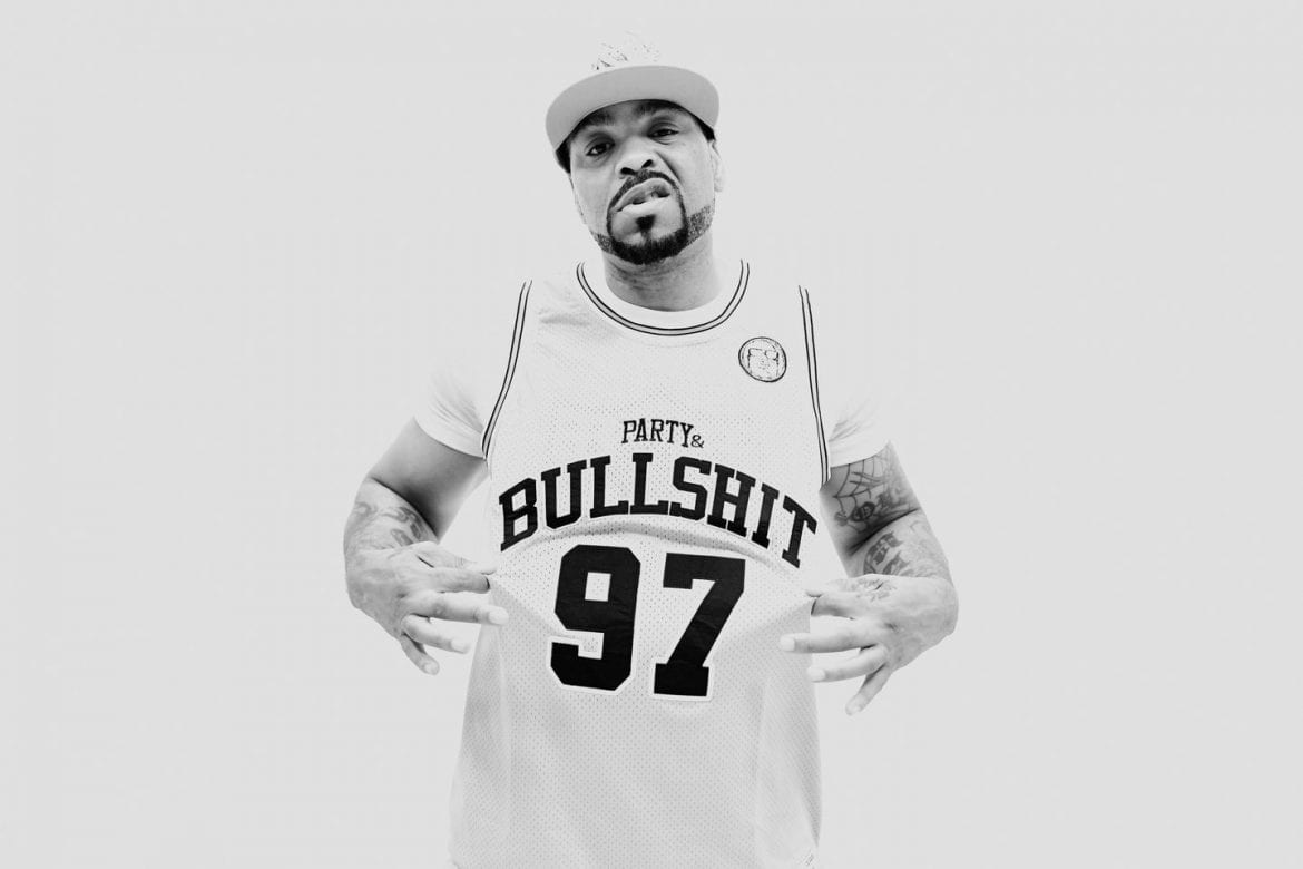 "Method Man prezentuje singiel ""Wild Cats"""