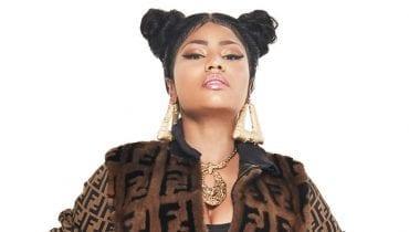 Nicki Minaj i G-Eazy w nowym kawałku Chrisa Browna