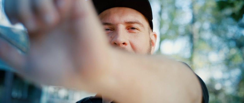 O.S.T.R. – nowy numer, klip i… powrót starego Ostrego
