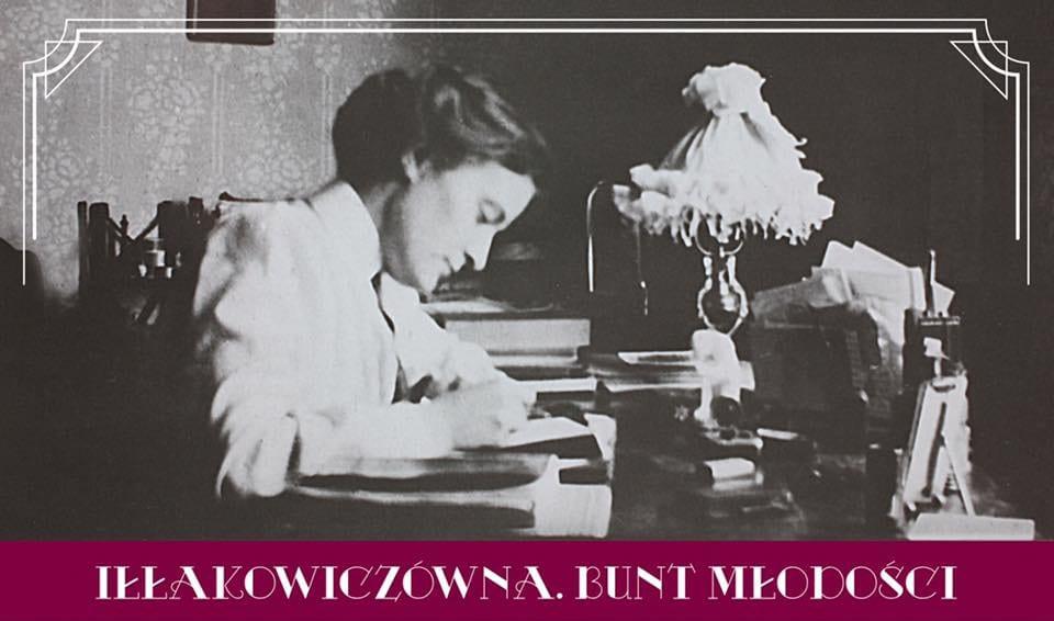 """""""Bunt młodości"""" – nowa epka Natalii Moskal"""