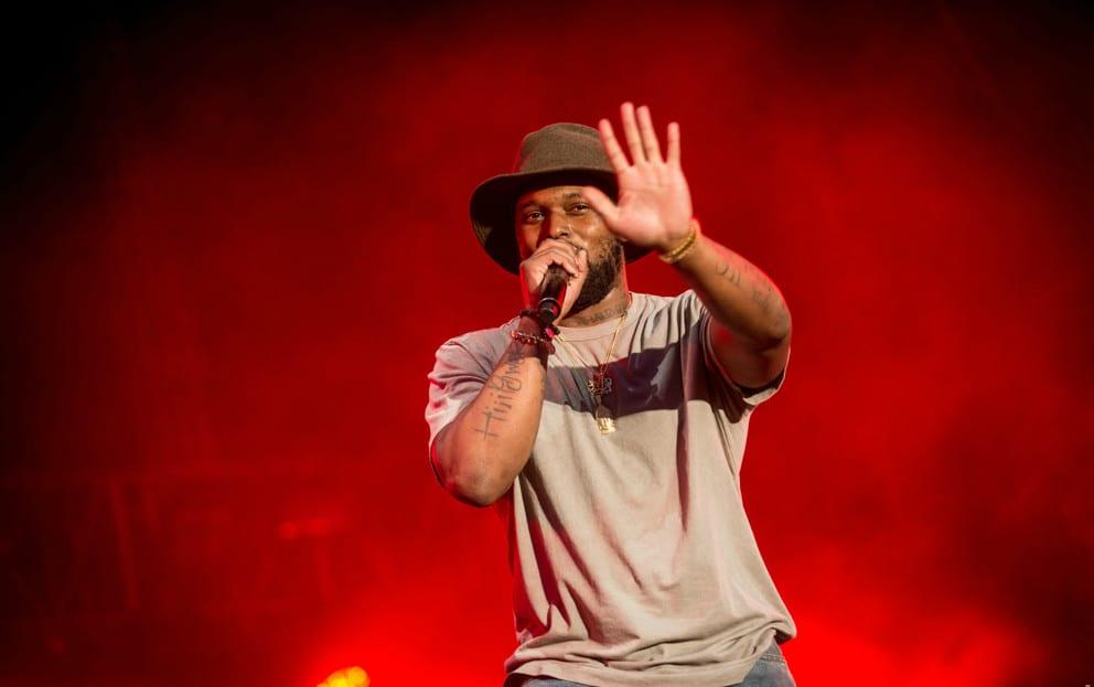 """ScHoolboy Q i 2 Chainz w singlu promującym """"Creed II"""""""