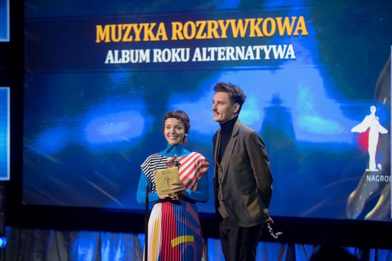 Fryderyki 2019 – plejada polskich gwiazd na gali i festiwalu