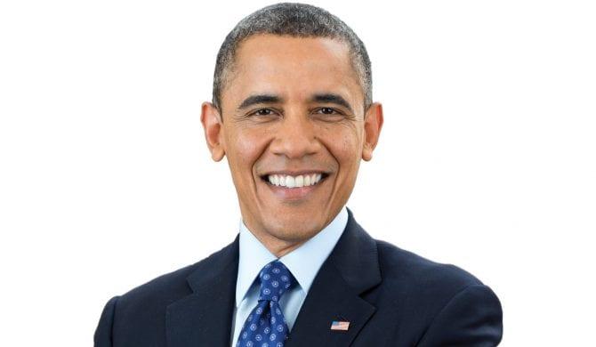Barack Obama notowany… na liście Billboardu